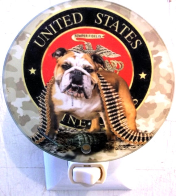 marine night light, military night light, decorative light, bar light, bathroom night light, kitchen night light