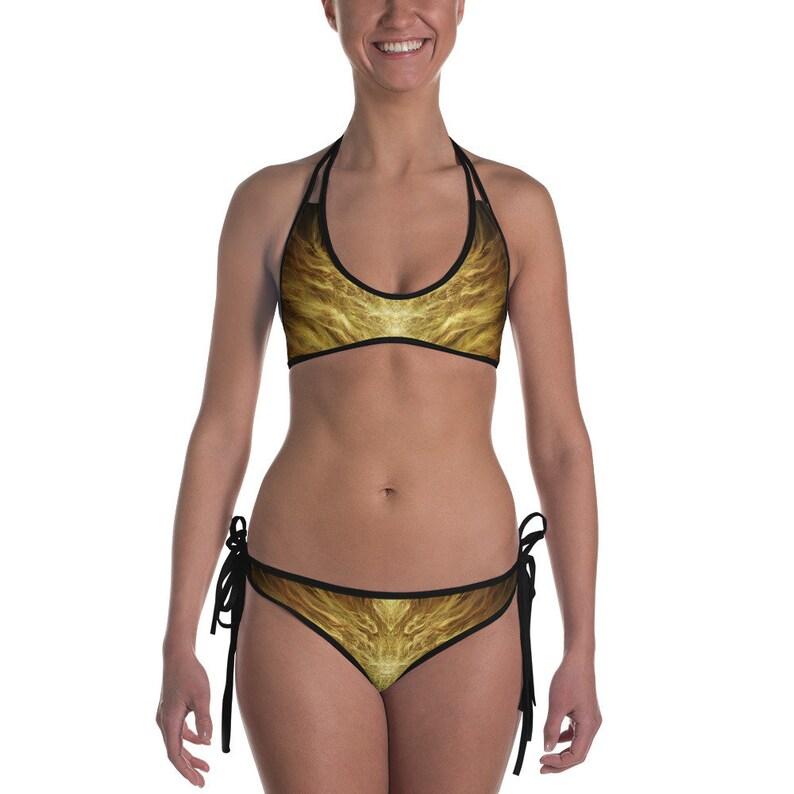Sun Temple Bikini image 0