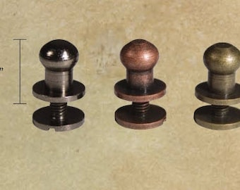 Tim Holtz Idea-ology - Hitch Fasteners