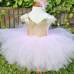 Princess baby Tutu Dress, Princess Baby Tutu, Pink Princess Dress,Halloween baby Costume,  Photo props