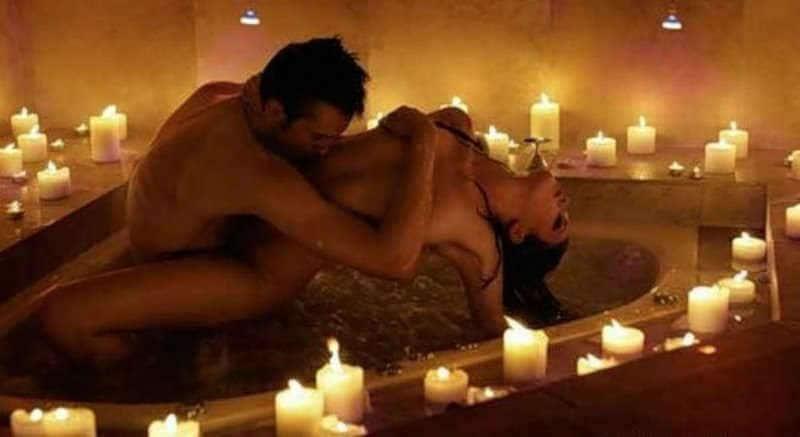 Bath tb sex