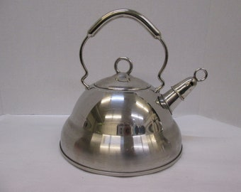 German Tea Kettle Etsy