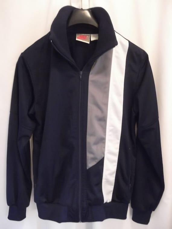 9cc3f13273e8 Jordan Era NIKE nylon warm up running jacket large 80 s
