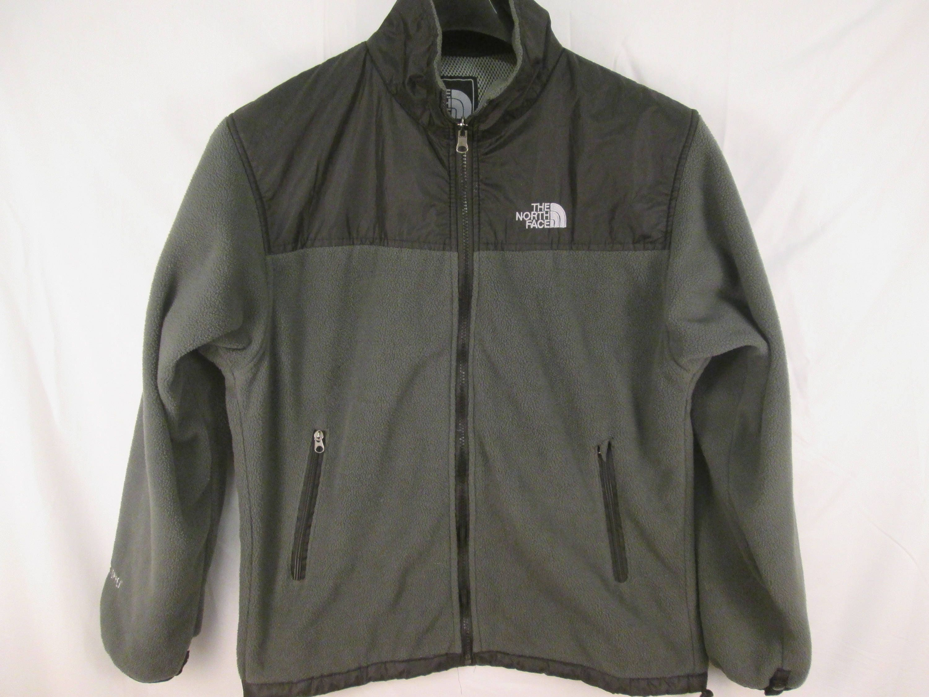 Vintage TNF NORTH FACE summit series gore windstopper dark  623b74bbd