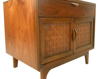 Pair of Lane Nightstands Perfect vintage condition 3800.00