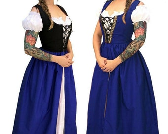 Ladies Renaissance Garb