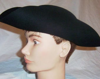 Regular Tricorn Hat