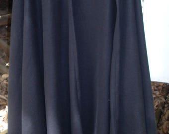 Renaissance Fleece Cloaks