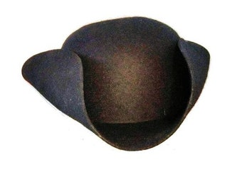 Childrens Tricorn Hat