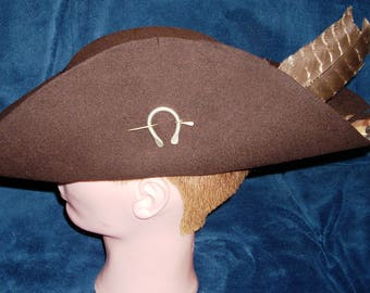 Cavalier Hat