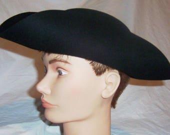 Regular Tricorn Hat