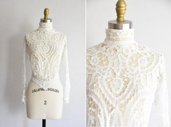 Antique Fine Art blouse
