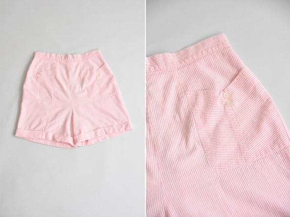 1950s Summer Sweets shorts
