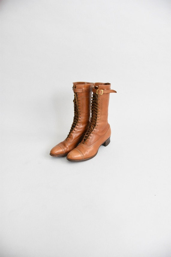 1920s Sole Mates boots