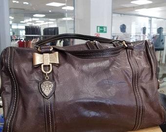 8149faf238ed Gucci leather speedy boston bag