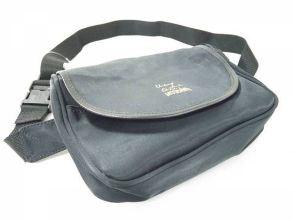 Moschino waist bag 1990s - image 4