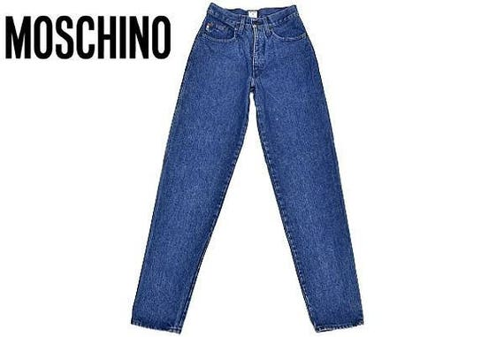 Moschino jeans vintage 1990s