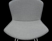 Full Cushion for Bertoia Side Chair - Many Colors Available - Eames Era Mid Century Retro