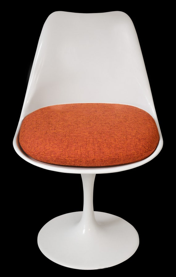 Many Colors Available Replacement Cushion for Saarinen Tulip Side Chair