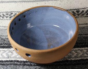 "Handmade ""Moonrise"" Stoneware Soup, Salad & Mixing Bowl"