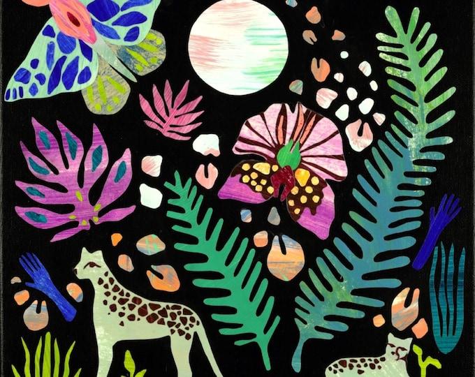 Into the Night Garden: Cheetah Moon (2019)