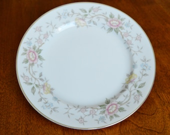 Vintage China ~ Symco Barry Bread and Butter (or Wedding Cake!) Plate