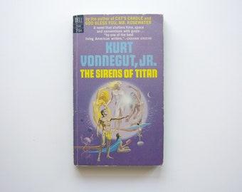 Sirens Of Titan Etsy