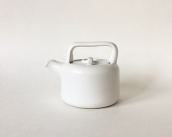 Bennington Potters 1365n David Gil Teapot