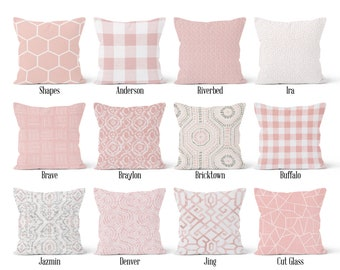 "Valentine Printed Cushion Cover Pillow Case Cover Home Décor 12/"",16/"",18/"",20/"",22/"""