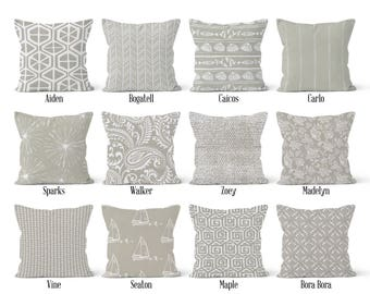 Pillow Covers Window Curtains by