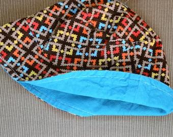 1609a175751 Reversible Corduroy Bucket hat
