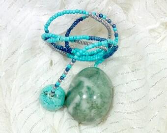 Yoni Egg Jewelry