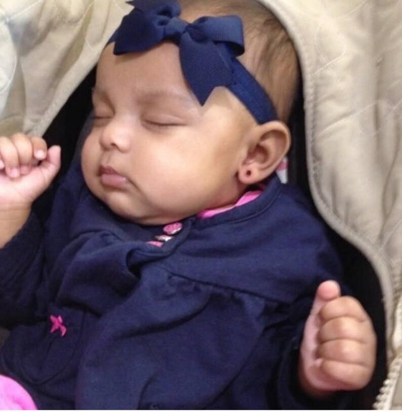 newborn headbands baby girl headbands Baby headband baby headband bows hair bows baby bows