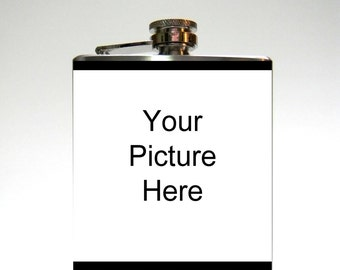 Custom Flask : Picture