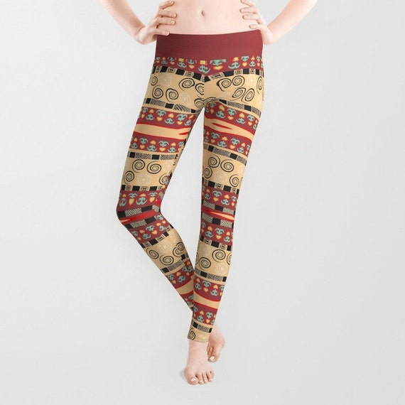 African Fashion Leggings, African Wear, African Print Dress, African Clothing, African Fabric Dress, Afrocentric Clothing, Ankara Pants