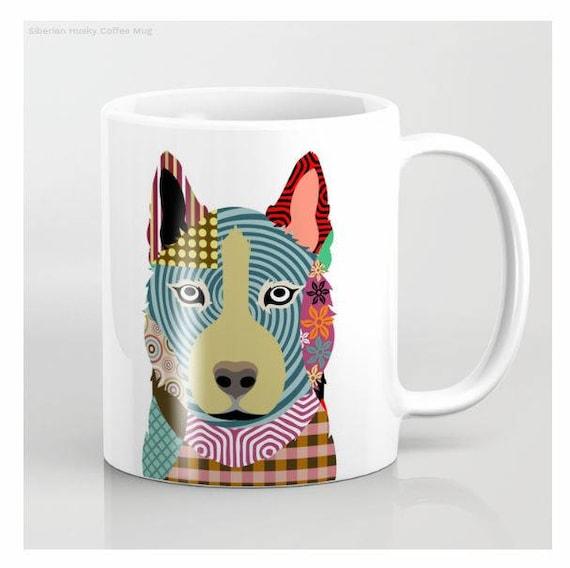 Siberian Husky Mug,  Siberian Husky Gifts, Siberian Husky Print, Husky Gift,  Husky Mug, Pet Gifts, Pet Mug, Dog Lover Mug