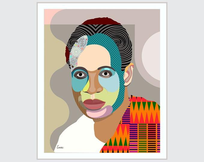 Kwame Nkrumah, Ghanaian President Pan Africanism