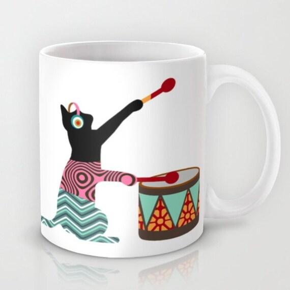 Cat Mug, Funny Cat Gift, Kitty Mug, Cat Humor, Cat Lover Mug, Cat Lover Gift, Animal Lover Gift, Pet Lover Gift, Animal Mug