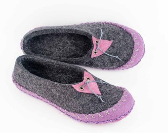 """Women's slippers """"Meira"""" 