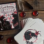 Corvid Romantic Playing Card Deck - First Edition