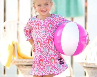 1c0ed9556ead6 Kids beach cover up