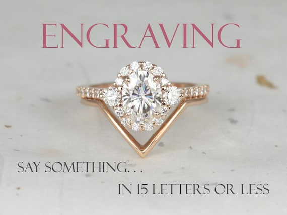 Engraving Inside Your Ring