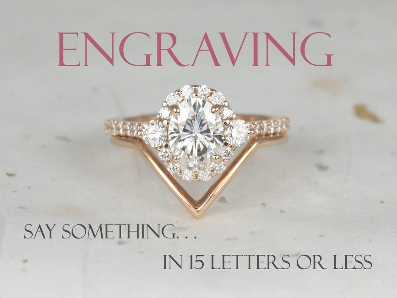 Engraving Inside Your Ring image 0
