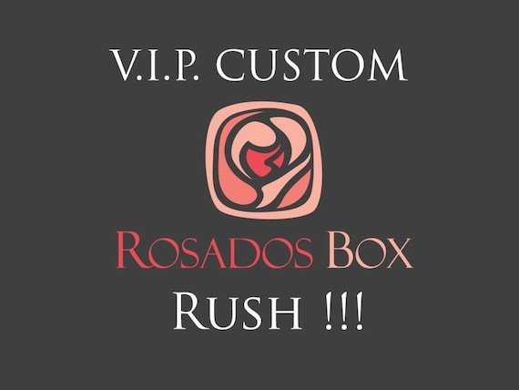 V.I.P. RUSH PRODUCTION  (Custom Projects)