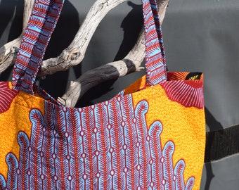 AFRICA - 50% Goes to Buiga Sunrise