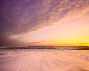 OBX-Mornings Outer Banks NC Ocean Morning Sunrise