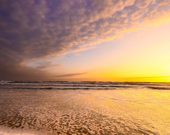 OBX-Friday Morning Outer Banks NC Ocean Morning Sunrise
