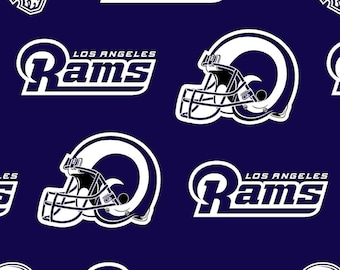 the latest 5befd 922a3 Los angeles rams | Etsy