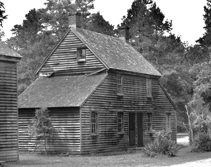 Batsto Cabin 3