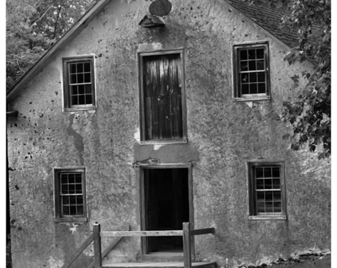 Batsto Grist Mill